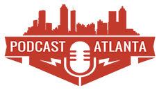 podcast atlanta logo